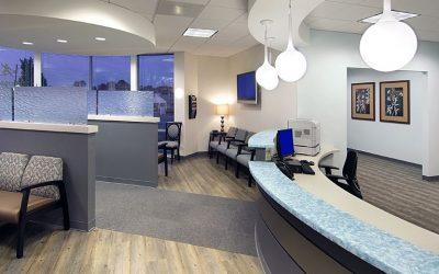 The Longstreet Clinic – Buford Orthopedic Center