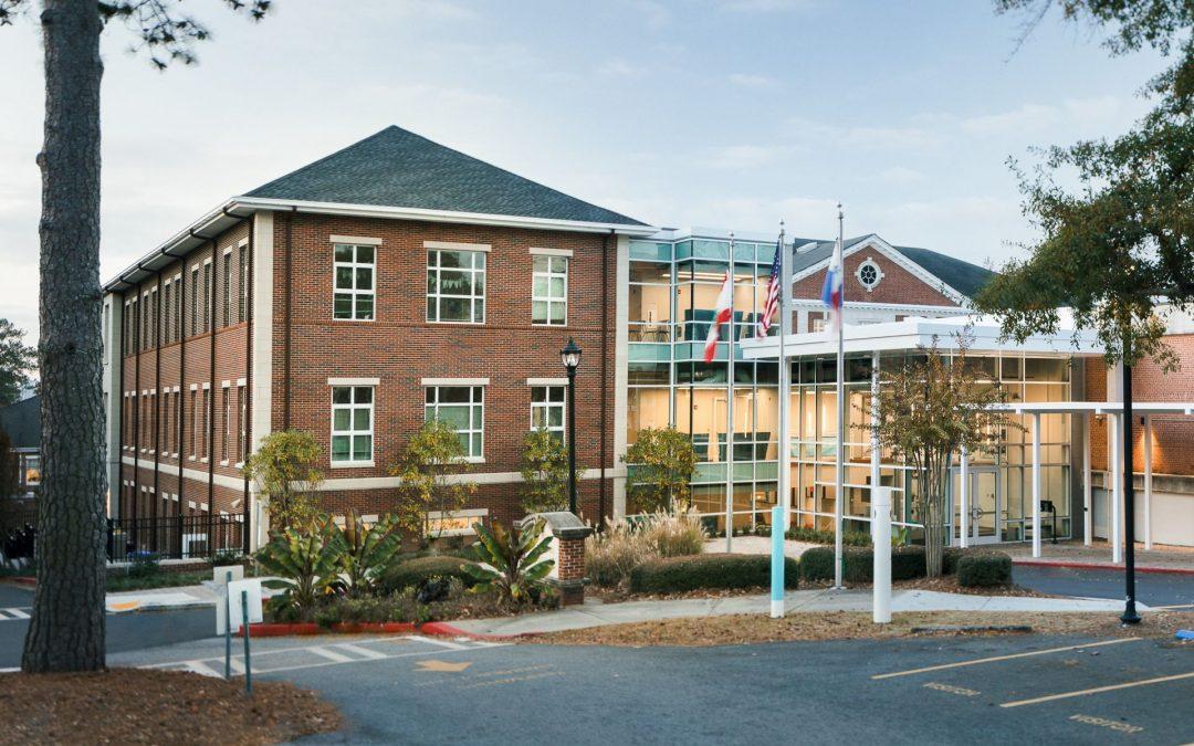 Atlanta International School – Primary Learning Center
