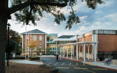 Atlanta International School – Primary Learning Center