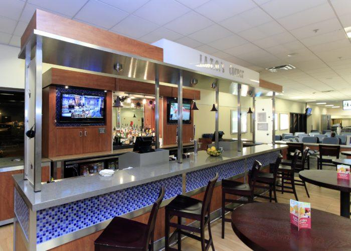Jato's Lounge