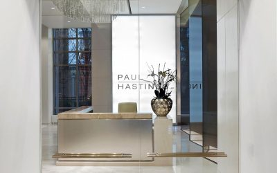 Paul Hastings LLP
