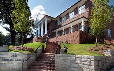 Georgia Tech Sigma Nu House