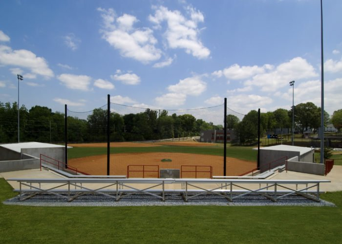 Woodward Academy Softball Fields