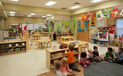 SG Contracting is the Premier Contracting Company for Atlanta K-12 Facilities