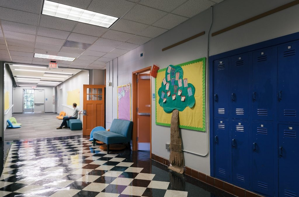 Atlanta Schools Choose SG Contracting for Renovations