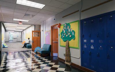 Atlanta Schools Choose SG Contracting for Renovations