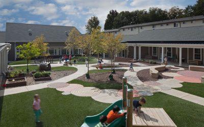 Atlanta International School – Early Learning Center