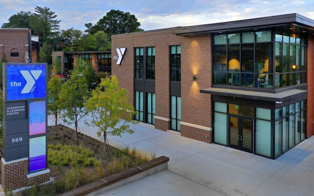 YMCA Leadership and Learning Center
