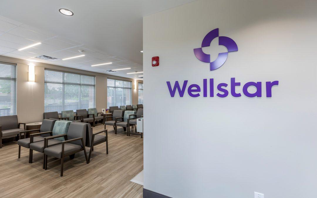 Wellstar Holcomb Bridge Primary Care